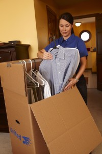 Packing Tips How To Pack A Wardrobe Box Corrigan